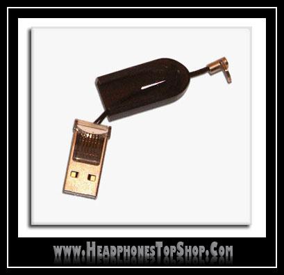 Mighty Dwarf Vibro Speaker Card Reader