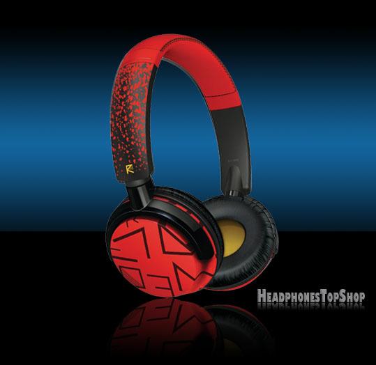 Philips O'Neill SHO5883/10 Headphones
