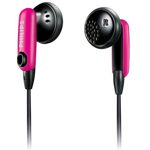 Philips SHH2618 Cell Phone Headphones