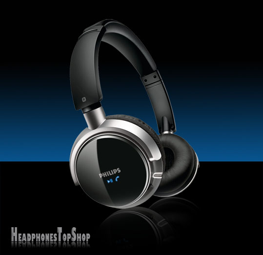 Philips SHB9001 Bluetooth Stereo Headset