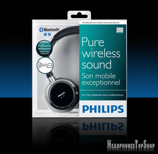 SHB9001 Wireless Headset
