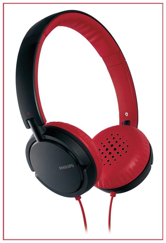Philips SHL5000 Headband Headphones