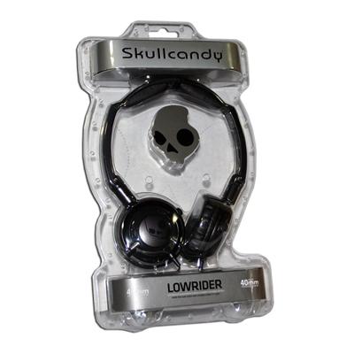 Skullcandy Lowrider - Box View